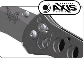 Axis lock